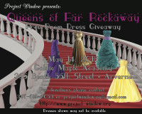 Project Window Presents : Queens Of Far Rockaway